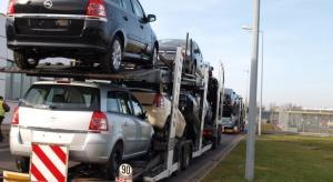 Nie słabnie import używanych aut