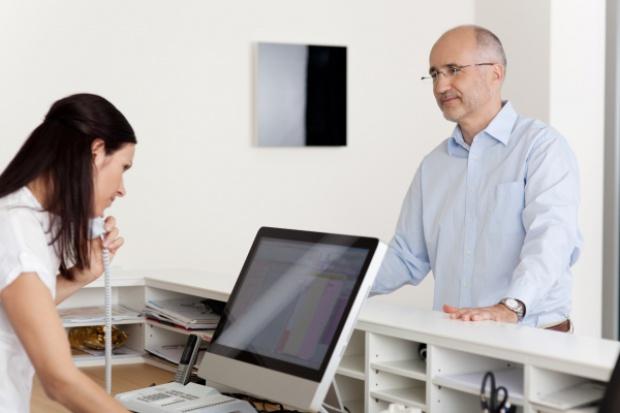 NFZ z wolnej ręki wybrało obsługę systemu IT