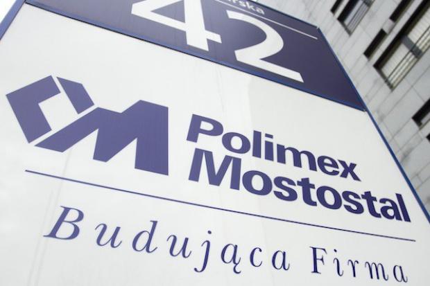 Spółka projektowa Polimeksu-Mostostalu wnosi o upadłość