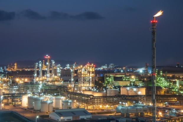 Lepsza ochrona przed awariami przemysłowymi