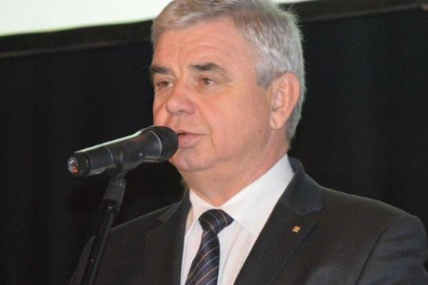 Andrzej Ptak na czele polskiego przemysłu cementowego