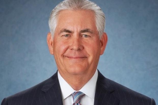 Szef ExxonMobil o klimatycznych korzyściach z łupków