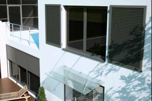 Aluprof tworzy firmę w Belgii
