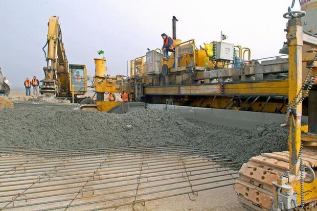 Intercor z umową na betonowy odcinek S8 za 436 mln zł