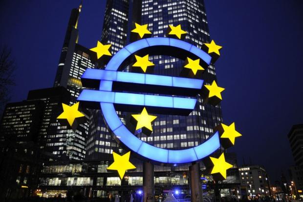 EBC utrzyma niskie stopy procentowe