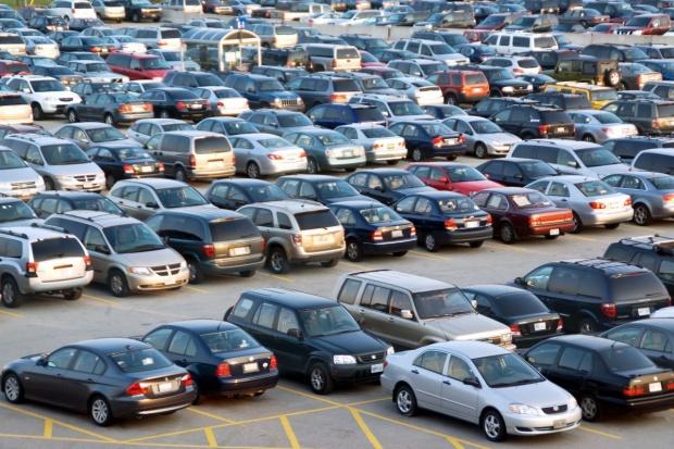 Białystok ogłosił przetarg na dostawę parkomatów
