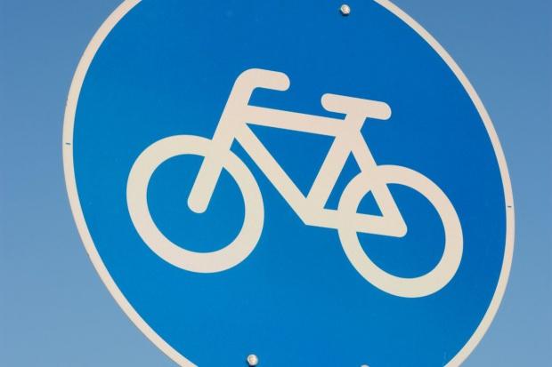 Pierwszy odcinek wschodniej autostrady rowerowej już czynny