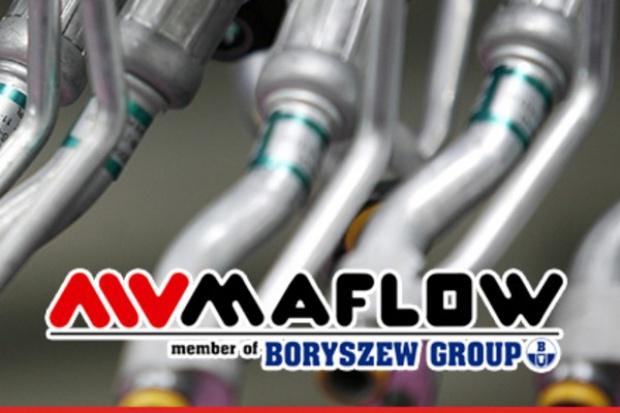 Maflow uruchamia produkcję w Meksyku