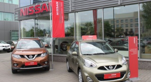 Nissan: nowy program sprzedaży aut używanych