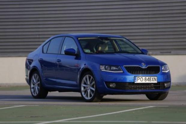 Skoda, Toyota, VW w czołówce rynku nowych aut