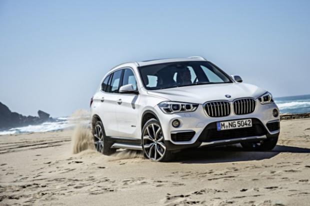BMW szykuje nowego X1