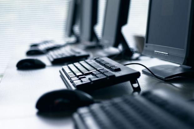Frontex podpisał ramową umowę o usługach informatycznych