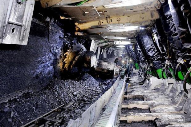 Rekord w Przedsiębiorstwie Górniczym Silesia