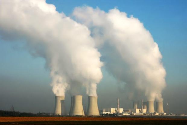 Chiny robią postępy w redukcji gazów cieplarnianych