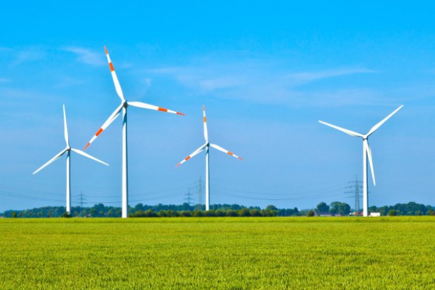 Konsorcjum Electrum z umową przy farmie 82,5 MW
