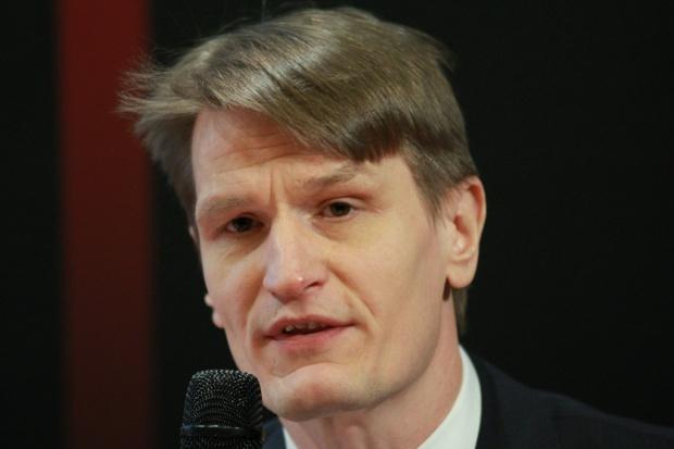 Marek Świtajewski pozostaje szefem Unipetrolu