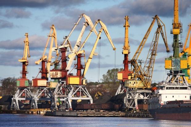 Białoruski koncern chemiczny szuka terminala morskiego