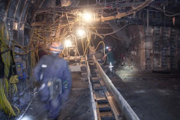 ZG Polkowice-Sieroszowice: dwóch rannych górników