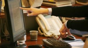 BIEC: w internecie przybywa ofert pracy
