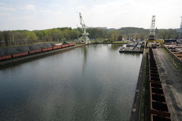 Tony płyną rzekami, ale nie w Polsce