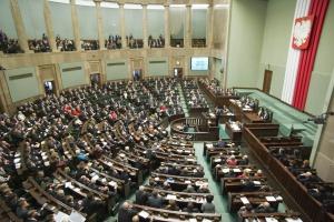 Projekt ustawy o kontroli niektórych inwestycji do podkomisji