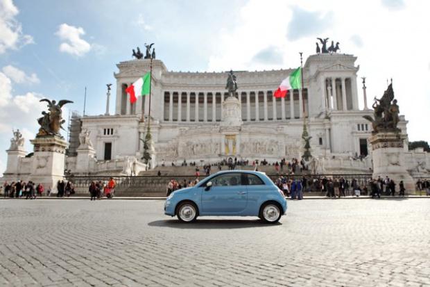 Fiat zaprezentuje nową pięćsetkę