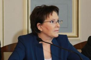 Seria dymisji w rządzie. Ewa Kopacz przeprasza w imieniu PO