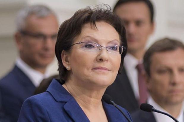Politycy opozycji: potrzebna jest dymisja samej premier