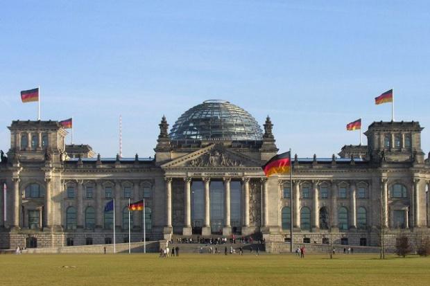 Hakerzy zaatakowali system komputerowy Bundestagu
