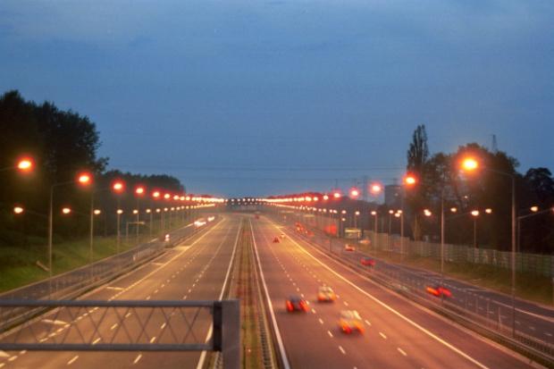 Utrudnienia w ruchu na autostradzie A4 Katowice - Kraków