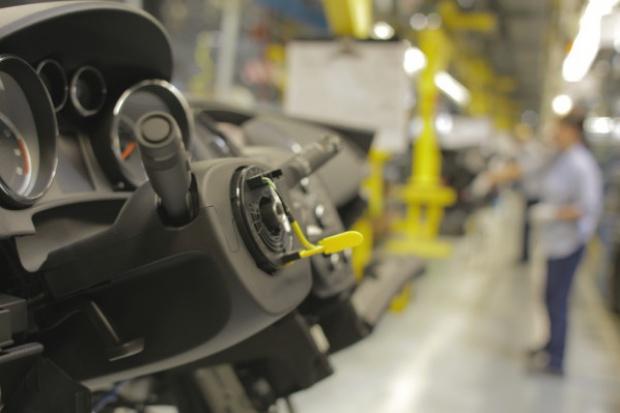 Sektor automotive czeka fala fuzji