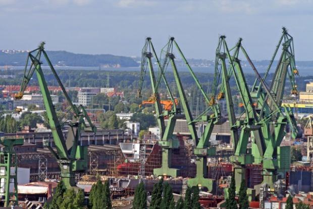 Grupa Stoczni Gdańsk zwiększa produkcję i zatrudnienie