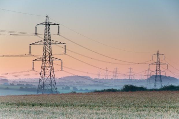 Pod koniec czerwca ruszy budowa linii energetycznej Ostrołęka-Mątki