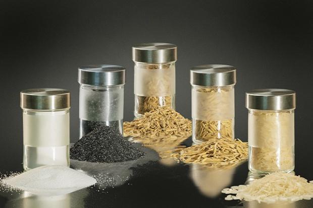 Goodyear będzie produkować opony na bazie krzemionki z łusek ryżu