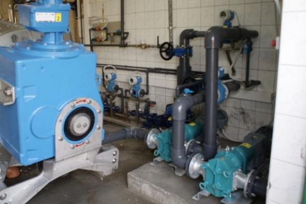 W Siemiatyczach otwarto biogazownię