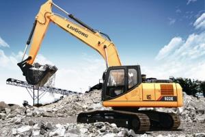 Chiny: maszyny budowlane mają być dobre jakościowo