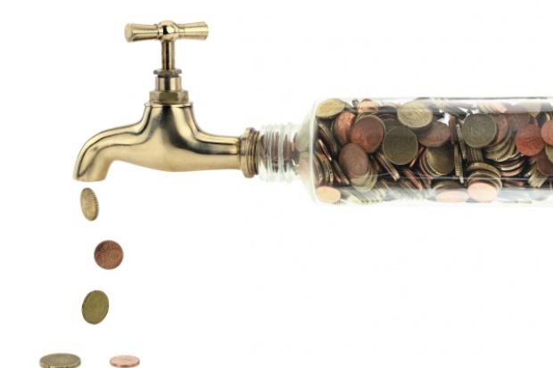 NBP: w maju znaczny przyrost podaży pieniądza