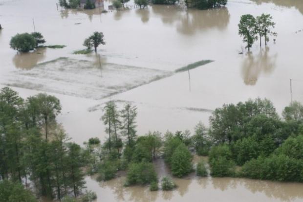 Trzeba ponad 2 mld zł na inwestycje powodziowe w dorzeczu Górnej Wisły