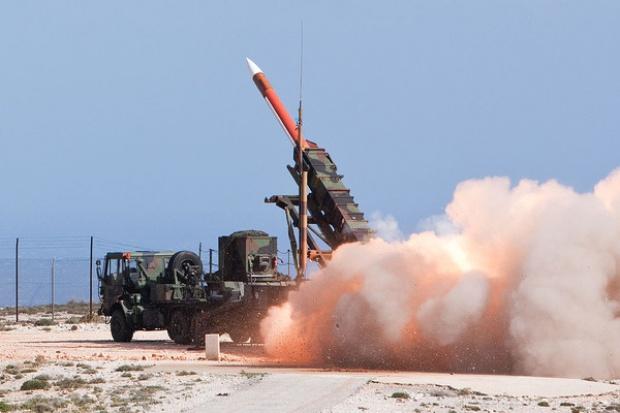 Niemiecka decyzja ws. obrony powietrznej wpłynie na polski program