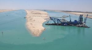 Nowy Kanał Sueski ma zostać otwarty na początku sierpnia