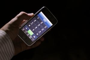Smartfony zdominują internet