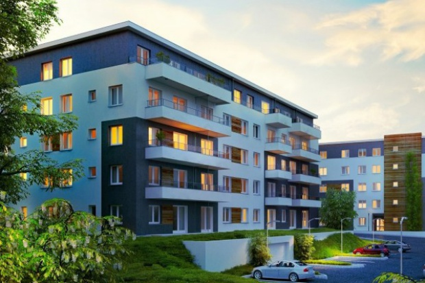 Activ Investment wybuduje nowe osiedle w Katowicach
