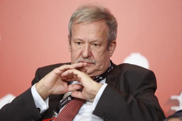 Janusz Steinhoff: sytuacja górnictwa jest tragiczna