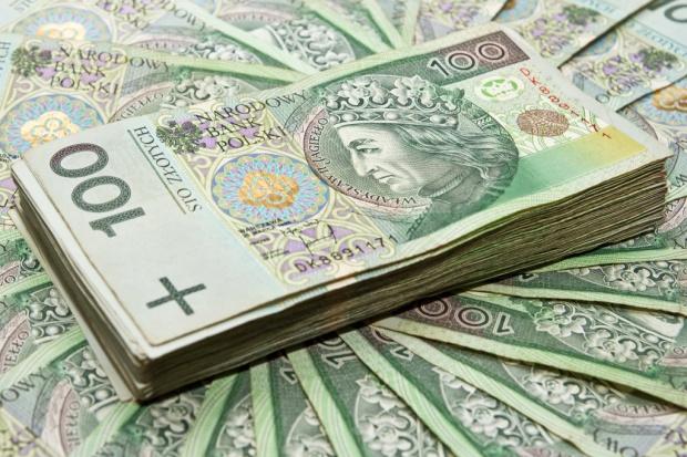 19,6 mld zł deficytu budżetowego na koniec maja