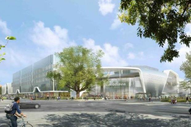 We Wrocławiu nowa galeria i dworzec za 220 mln euro