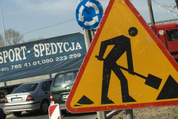 Remont obwodnicy Krakowa, kierowców czekają utrudnienia