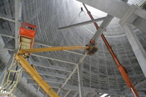 Spadają wydatki na remonty polskich elektrowni