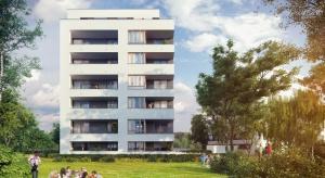 Skanska rozpoczęła budowę energooszczędnego osiedla