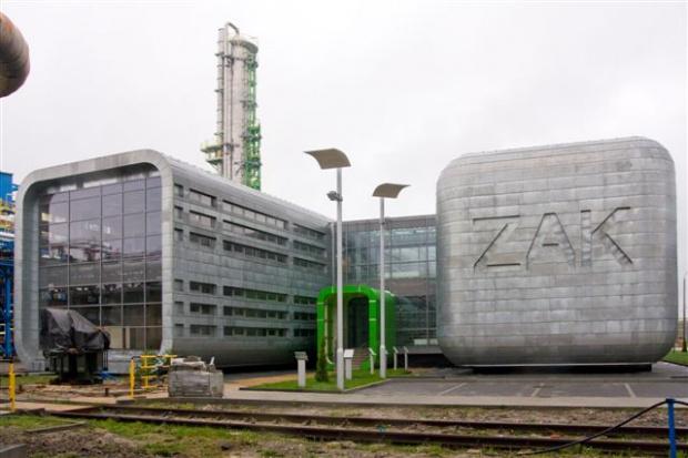 Dwie energetyczne drogi Grupy Azoty
