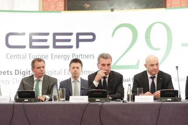 CEEP: Unia Energii na bazie gospodarki cyfrowej!